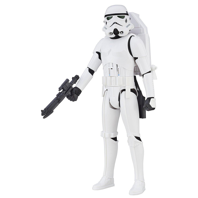 Figurine Star Wars B7098 Episode 7 - Interactive Force Tech Trooper