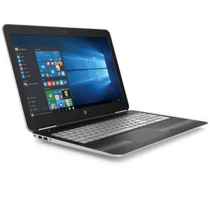 "PC Portable 15.6"" HP 15-bc017nf - Full HD, i5-6300HQ, RAM 16 Go, 128 Go SSD, HDD 1 To, GTX 960M"