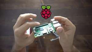 Cours Homebaked Gratuit (au lieu de 95€) : Raspberry Pi + Django Home Server