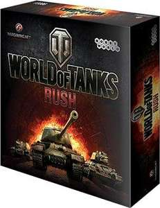 Jeu de société Hobby World World of Tanks - Rush