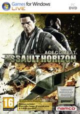 Ace Combat Assault Horizon Ehanced Edition [steam]