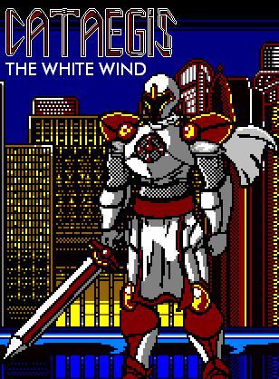Jeu Gratuit: Cataegis : The White Wind!