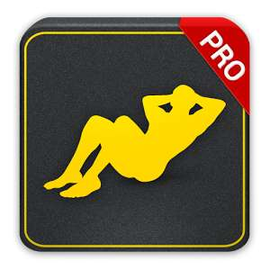 Application Runtastic Sit-Ups Pro gratuite (Au lieu de 1.99€)