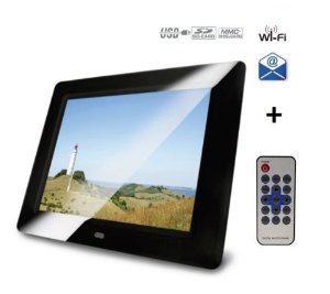 cadre photo PV8-2 WiFi 800 x 600 pixels