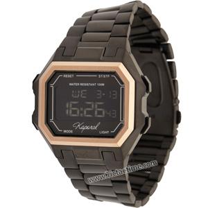 Montre kaporal 9200304 bracelet acier - garantie 2 ans (5€ de port)