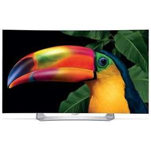"TV OLED 55"" incurvé LG 55EG910V - Full HD, 3D, Smart TV, 10bit"