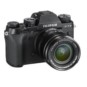 [Adhérents] Sélection de produits - Ex: Appareil photo hybride Fujifilm X-T2 + Objectif 18-55 + 180€ en bon d'achats