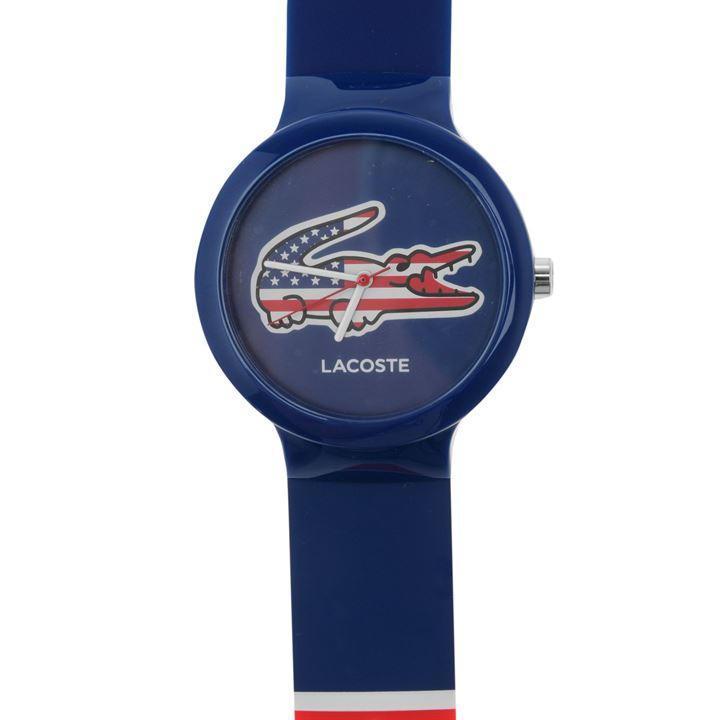 Montre Lacoste Goa Watch - Coloris au choix