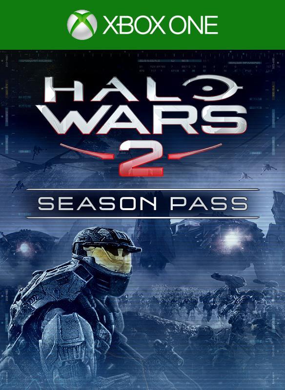 Season Pass de Halo Wars 2 gratuit sur Xbox One et PC (Dématérialisé)
