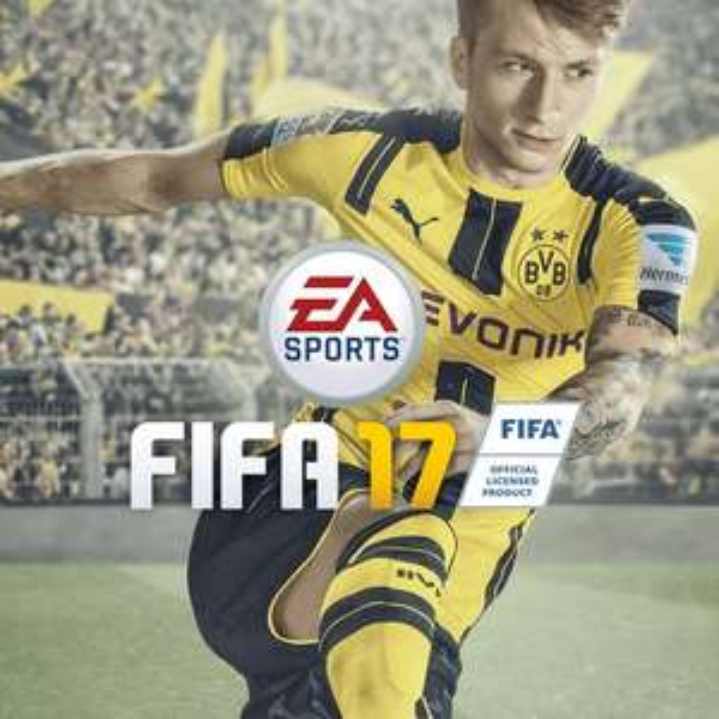 Sélection de jeux en promotion (Dématérialisé) - Ex : FIFA 17