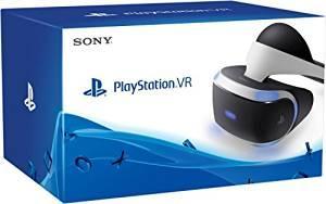 Casque de réalité virtuelle PlayStation VR (Reconditionné - Bon)