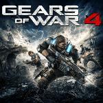 Gears of War 4 (dématérialisé) sur Xbox One et WIndows 10 (via VPN)
