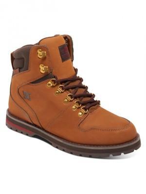 Jusqu'à 50% de réduction sur une sélection de DC Shoes - Ex :  chaussures homme Peary