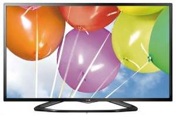 "Télévision 47"" LG 47LN5758 (Wi-Fi, Smart TV, HbbTV...)"