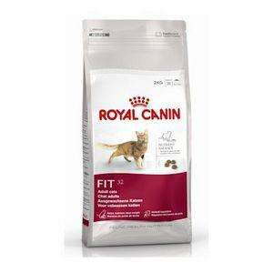 9€ de réduction sur les sacs de 10kg croquettes Royal Canin chat, soit 33,60€ les 10kg pour les nouveaux clients