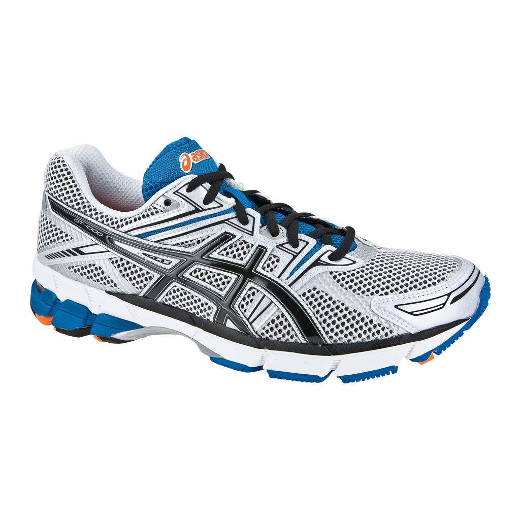 20% de réduction sur les chaussures Asics