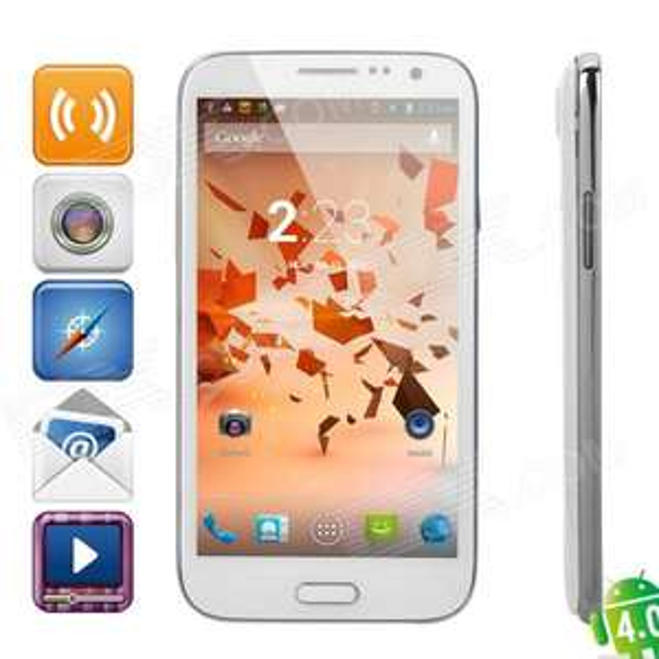 Smartphone B6000 Quad-Core Android 4.2 WCDMA