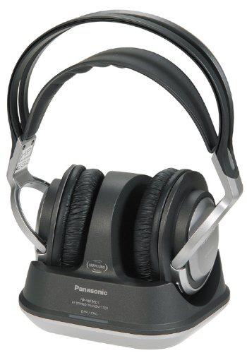 Divers casques Panasonic en promotion - Ex : Casque sans-fil Panasonic RP-WF950
