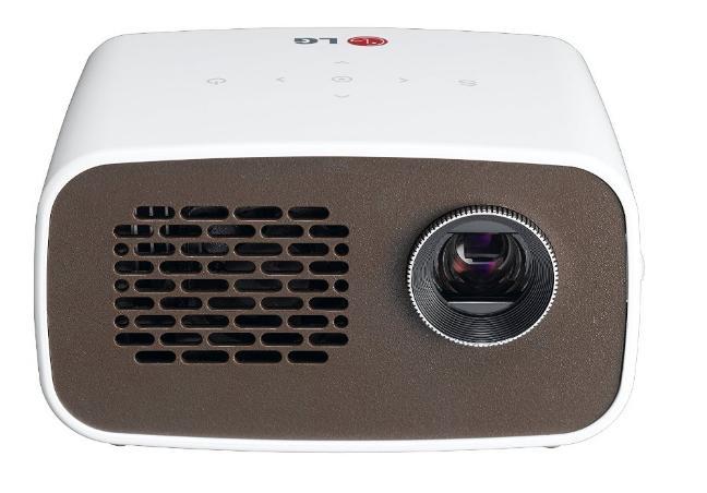 Pico projecteur LG PH300 - HD