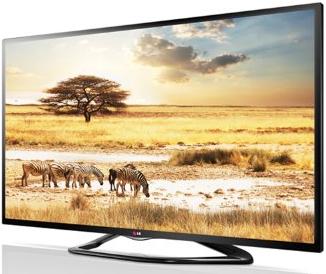 """TV LG 39LN575S 39"""" Smart TV (Full HD, WiFi, 100 MHz, MHL)"""