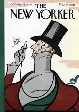 Abonnement de 12 semaines au Magazine The New Yorker + un Tote Bag
