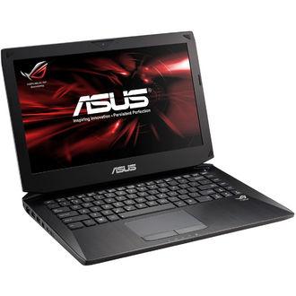 Ordinateur portable Asus ROG G46VW-CZ119H - HD+
