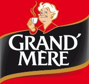 12 paquets de 250gr café moulu familial grand mère 2 + 1 gratuit
