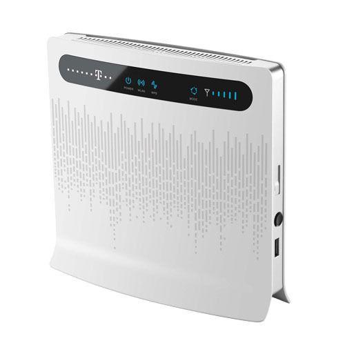 Routeur LTE 2 Speedport LTE II 300 Mbps 4-Port 10/100 Wireless N - reconditionné