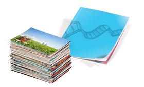 Pack 96 tirages + livre de 96 pages