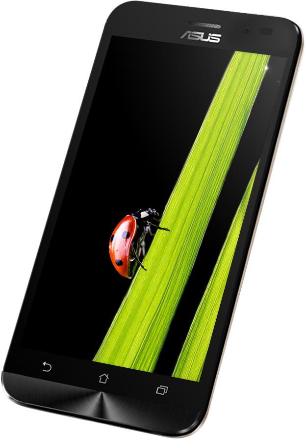 "Smartphone 5.5"" Full HD Asus zenfone Go ZB552KL"