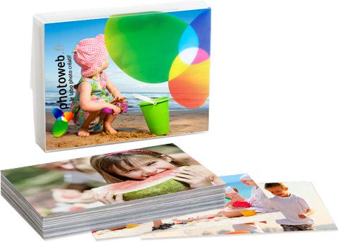 80 tirages photo gratuits (4.5€ de port)