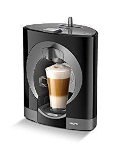 Machine à café Nescafe Dolce Gusto Oblo Krups - Noir