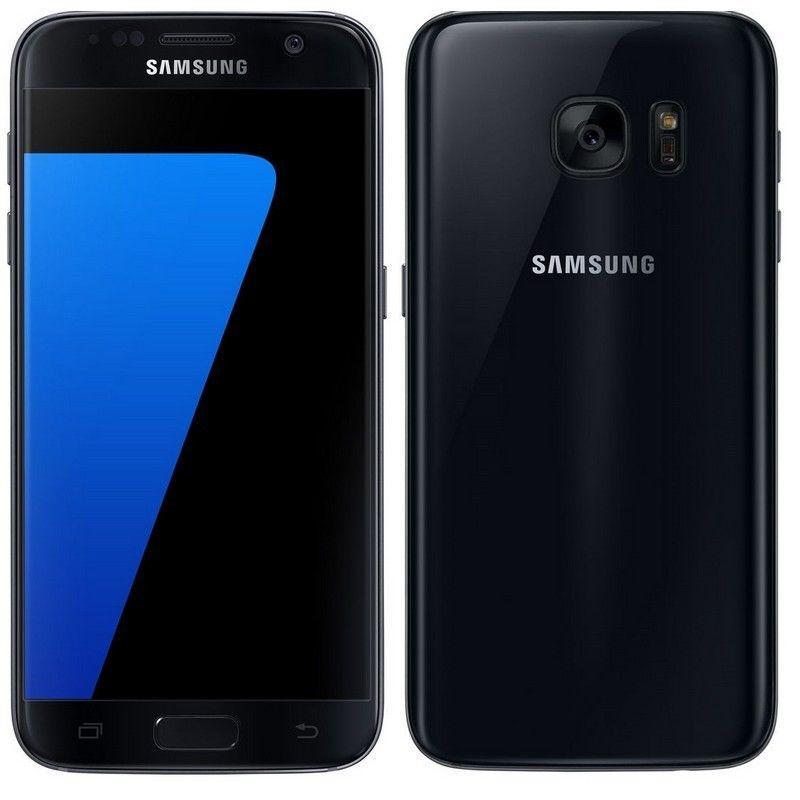 "Smartphone 5.5"" Samsung Galaxy S7 Edge 32 Go (import Chine)"