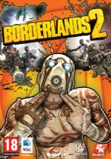 Borderland 2 dématérialisé sur PC et MAC (Steam)