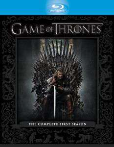 20% de réduction sur les séries HBO en DVD et Blu-ray (True Blood, Game Of Thrones...)