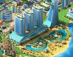 App Megapolis : Agrandissement 13x13 + 30 megabucks offert