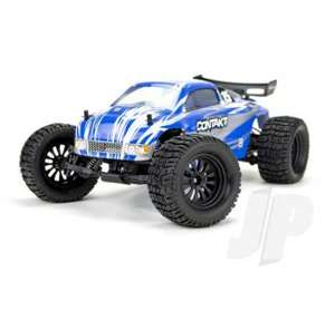 Buggy Rc Contakt 12STR 2wd Sport Truggy HLNA0547 (Echelle 1/12)