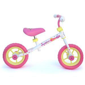 Vélo d'apprentissage - Draisienne D'Arpèje - Hello Kitty