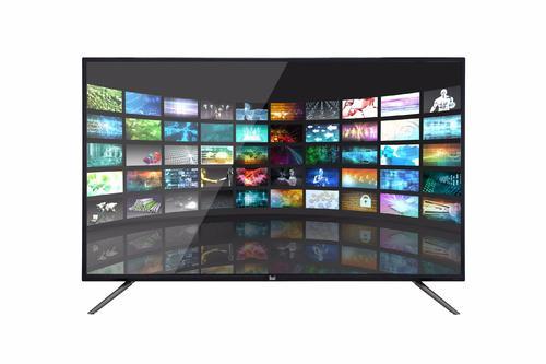 """TV 55"""" Dual DL-TQL55UHD - LED, 4K"""