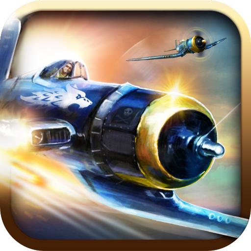 Sky Gamblers: Storm Raiders gratuit sur iOS (au lieu de 4,49 €)