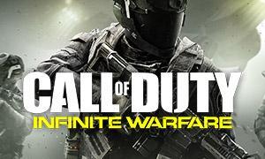 Call of Duty infinite Warfare sur PC (Dématérialisé)