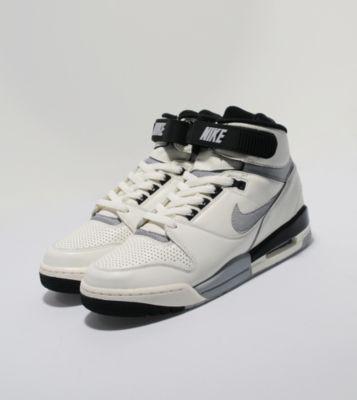 Chaussure Nike Air Revolution QS blanc, bleu ou rouge