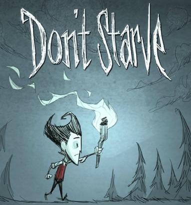 Jeu PC Don't Starve (Dématérialisé Steam / DRM Free)