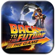 Back to the Future Episode 1 gratuit sur iOS