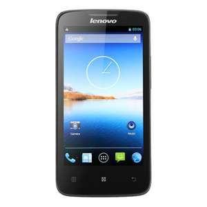"Smartphone Lenovo A820 4.5"", 4 Go, Android 4.1"