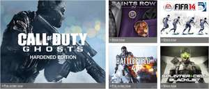 Pré-commande Fifa 14, Batman Origins, Assasin's creed 4... sur PS3-360,