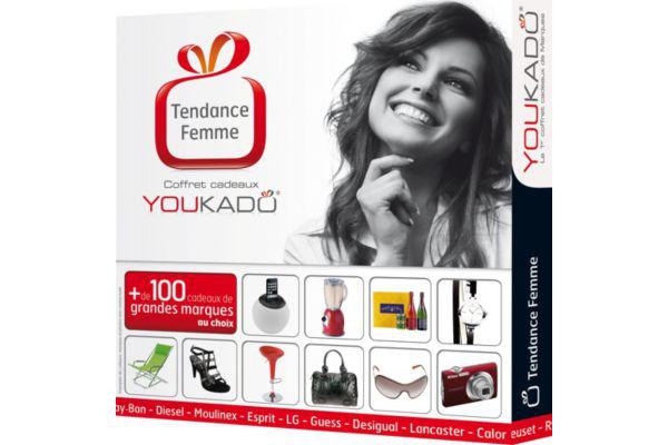 Selection de coffrets Youkado