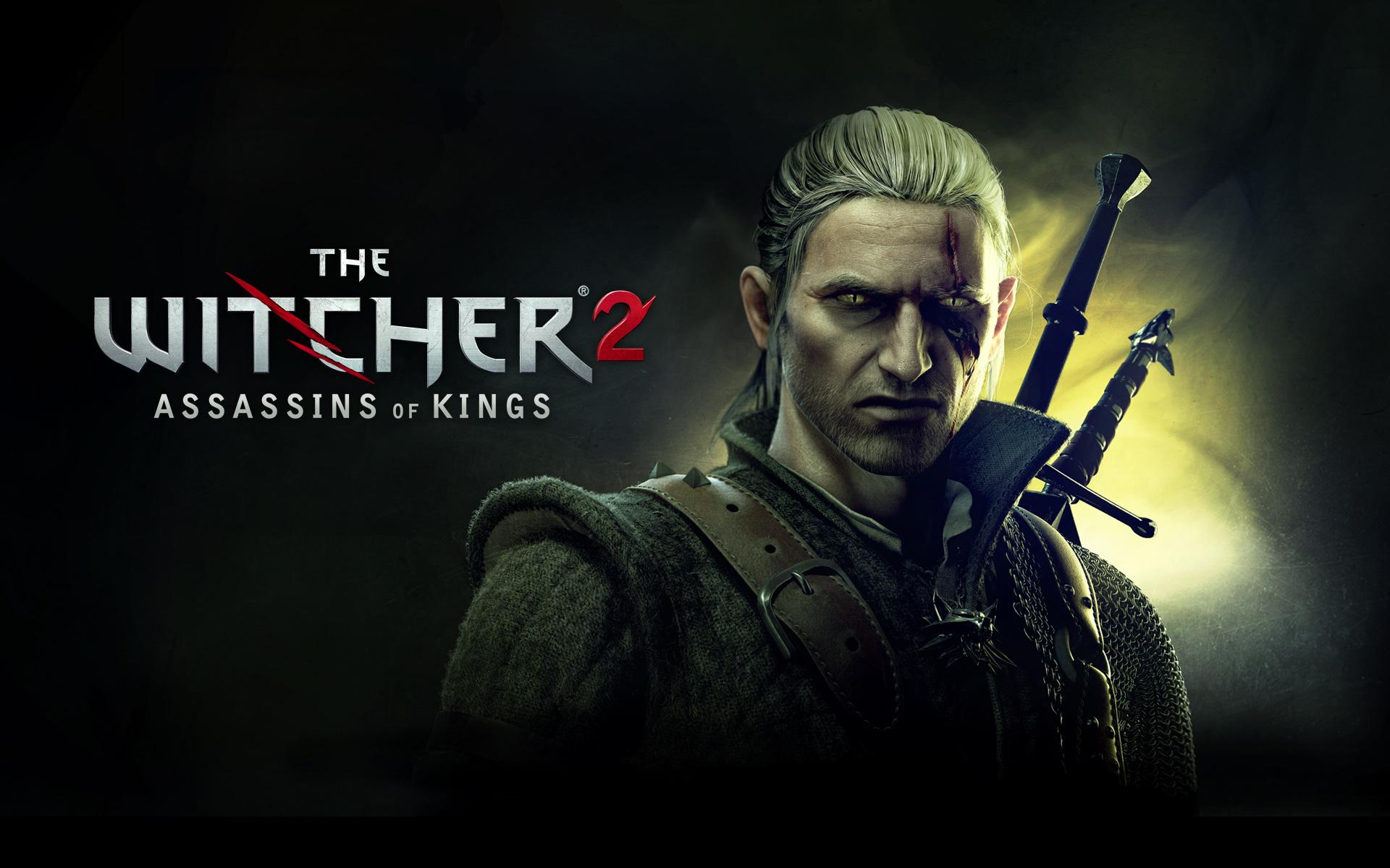 Saga The Witcher en promotion (sans DRM) : Le 1 à 1.90€ et le 2