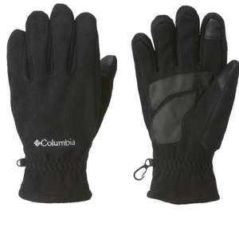 Gants Columbia Thermarator compatible avec smartphone tactile