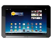 """Tablette 10"""" Medion Lifetab S9714 - Tegra 3, 32 Go, Wi-Fi & 3G, Android 4.1 - Reconditionnée Grade B"""
